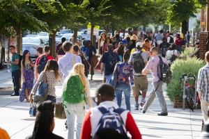 Central Piedmont Community College (CPCC) Serves a Diverse Community