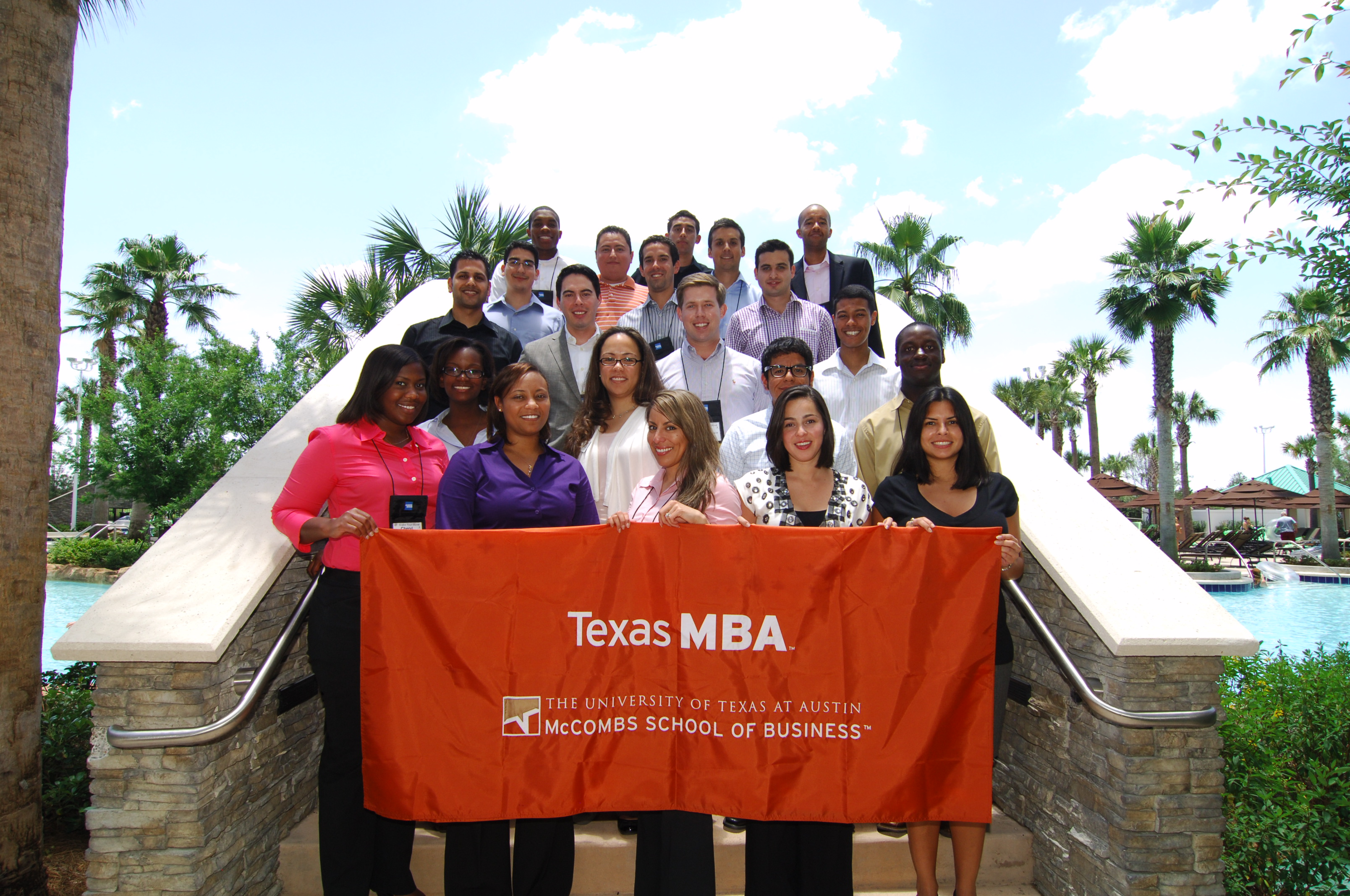 austin mba essay Each year, the mccombs school of business at the university of texas at austin tweaks the wording of its application essay questions just a bit, though the core of what the program hopes to learn from its applicants seems to stay largely the same.