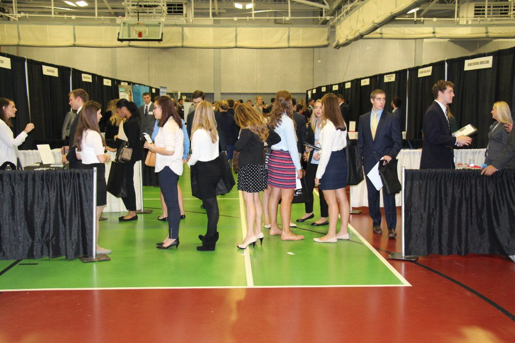 career-fair