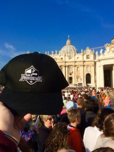 papal audience Oct 2014 2