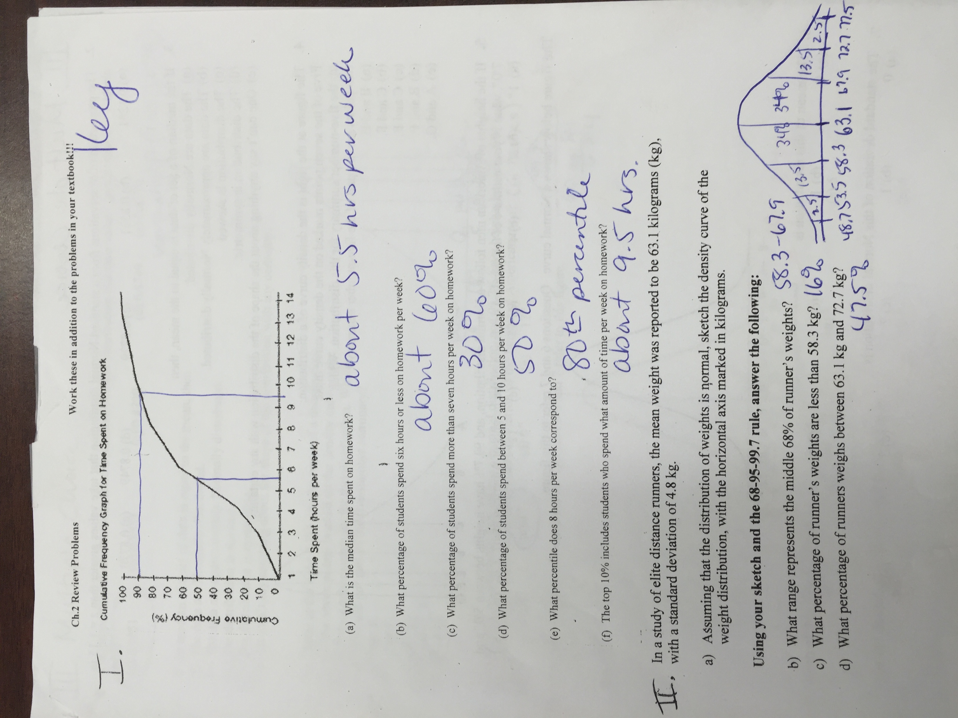 stats chapter 1 and 2 review Ap stats chapter 2 test ap free response questions that you can use on the chapter 2 test you could also review chapter 1 in this question by asking them to.