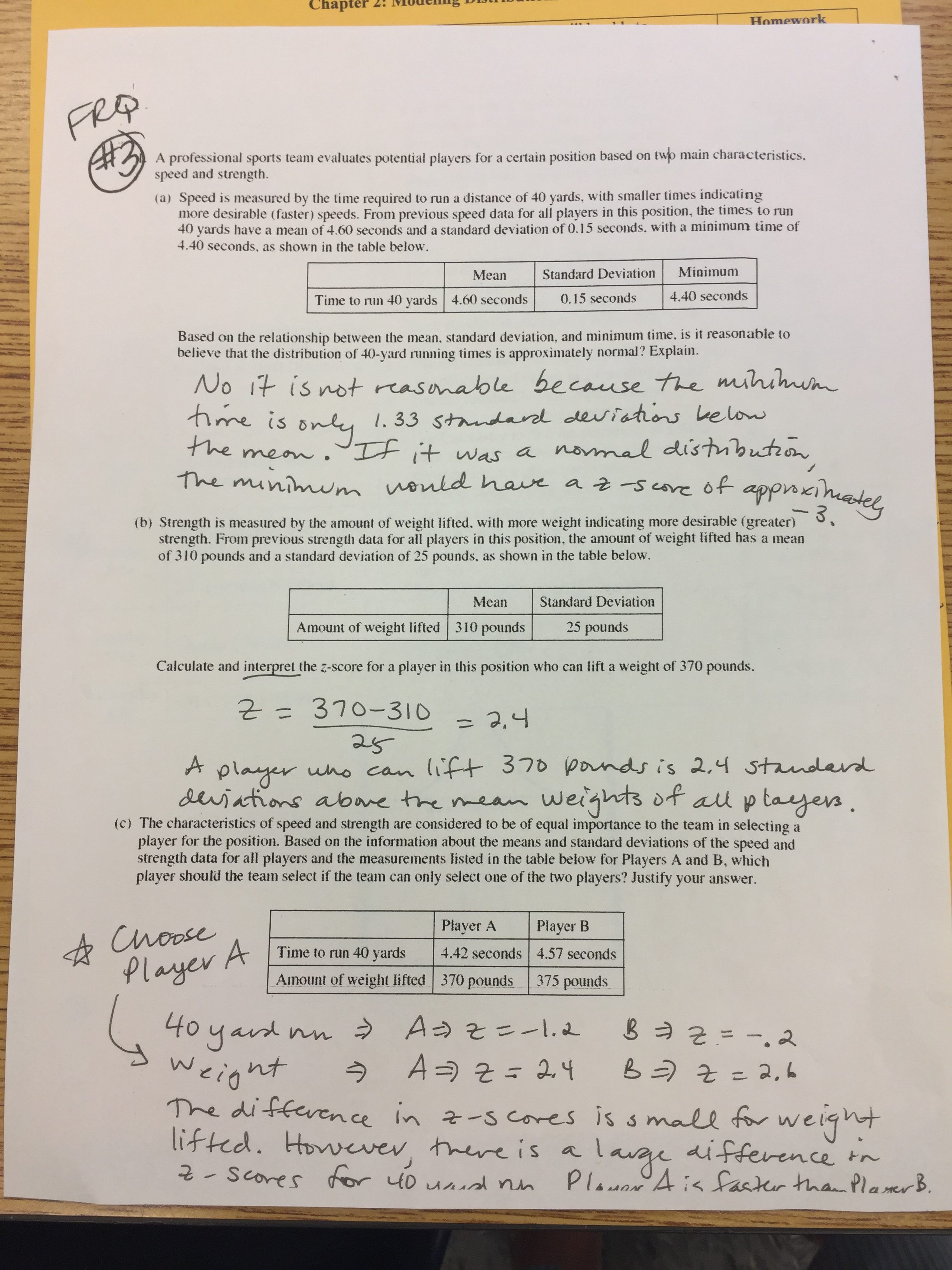answer to homework of chapter two Chem 334 - fall 1999 organic chemistry i dr carl c wamser chapter 2 homework answers brown & foote, pages 93 - 100 : problems 217 - 25, 27, 29, 30, 32.
