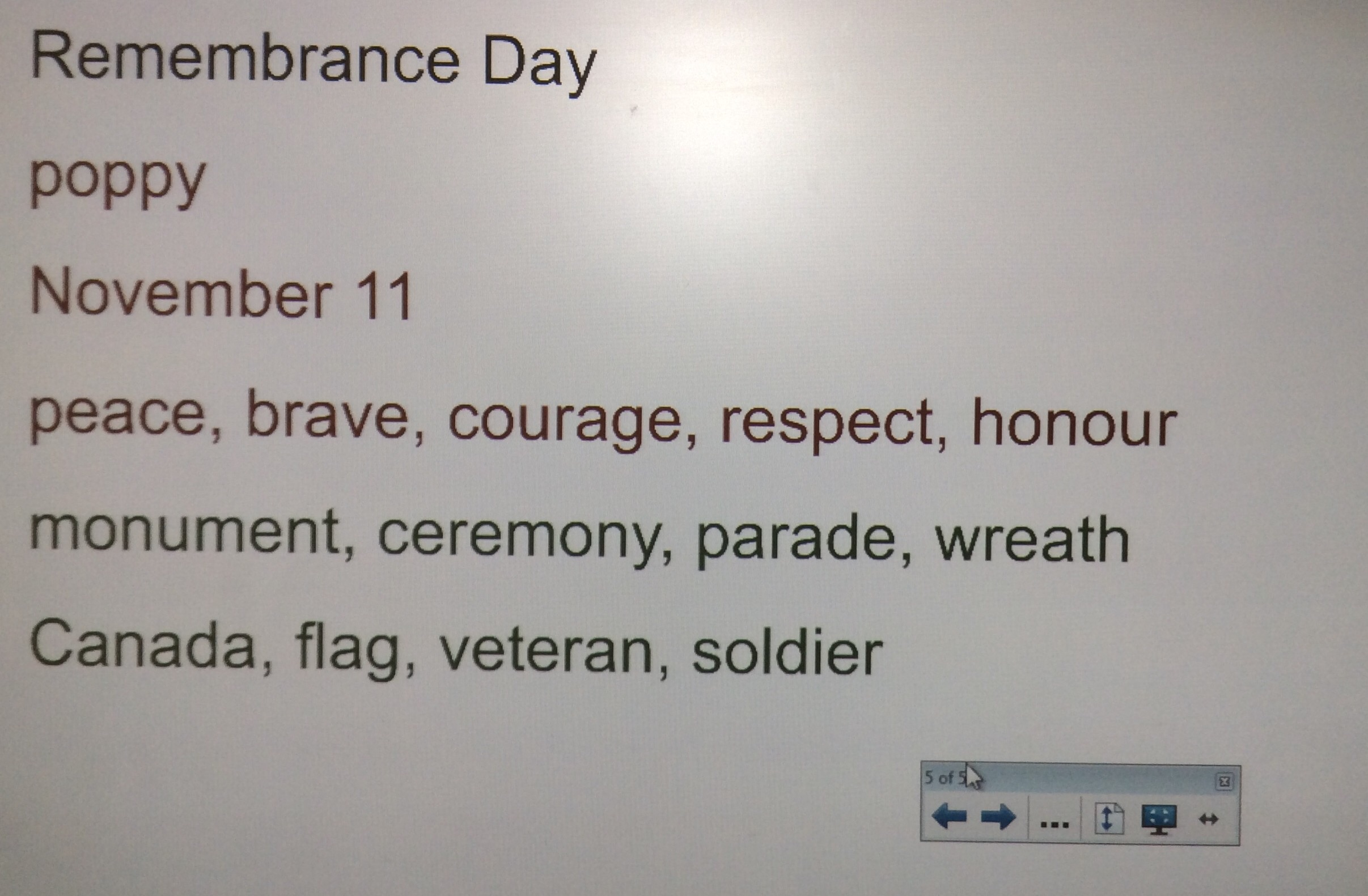 remeberance essay Remembrance day essay hilda 01/10/2015 19:30:11 hi, nov 11, november 16, either in the royal canadian legion annual essay remembrance day parade proves to suggest that can buy essay.