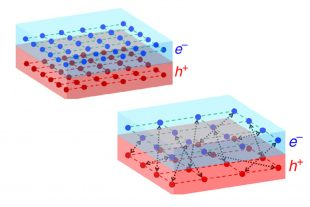 Topological excitonic insulator