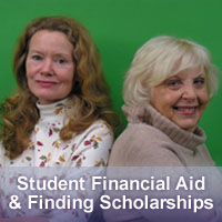 Student Financial Aid & Finding Scholarships