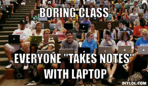 college-laptops-meme-generator-boring-class-everyone-takes-notes-with-laptop-4d1800