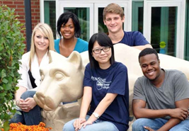 Greater Allegheny Students