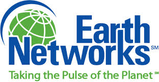 Logo Earth Networks