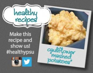 Healthy Recipes For College Students Healthy Penn State