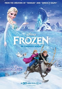 Frozen feminist and fun the exchanger disney phenomenon has swept the nation yes you guessed it by the title i hope this post is going to be all about how disneys frozen can be voltagebd Images