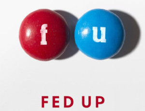 MAILMASTER  Subject: FOR KNELMAN COLUMN On 2014-05-07, at 2:06 PM, Cohenca, Gregg wrote: Hi there, Please find attached a jpeg of the FED UP poster. Best, Gregg Gregg Cohenca RADiUS-TWC 99 Hudson Street, 2nd Floor New York, NY 10013 O: 212.845.8621 C: 914.924.3350  image001.jpg   FEDUP_Radius_Keyart.jpeg