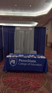 Penn State Lifelong Learning & Adult Education at COABE