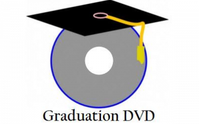 Order Your 2018 Graduation Ceremony Video Now!