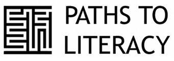 Paths to Literacy website